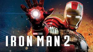 Iron Man 2 (มหาประลัยคนเกราะเหล็ก 2)