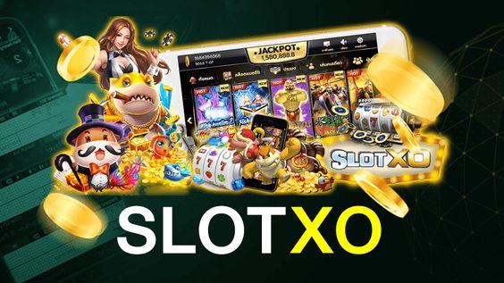 Slot สล็อตออนไลน์ แจกเครดิตฟรี โบนัส เกมสล็อต บนโทรศัพท์เคลื่อนที่