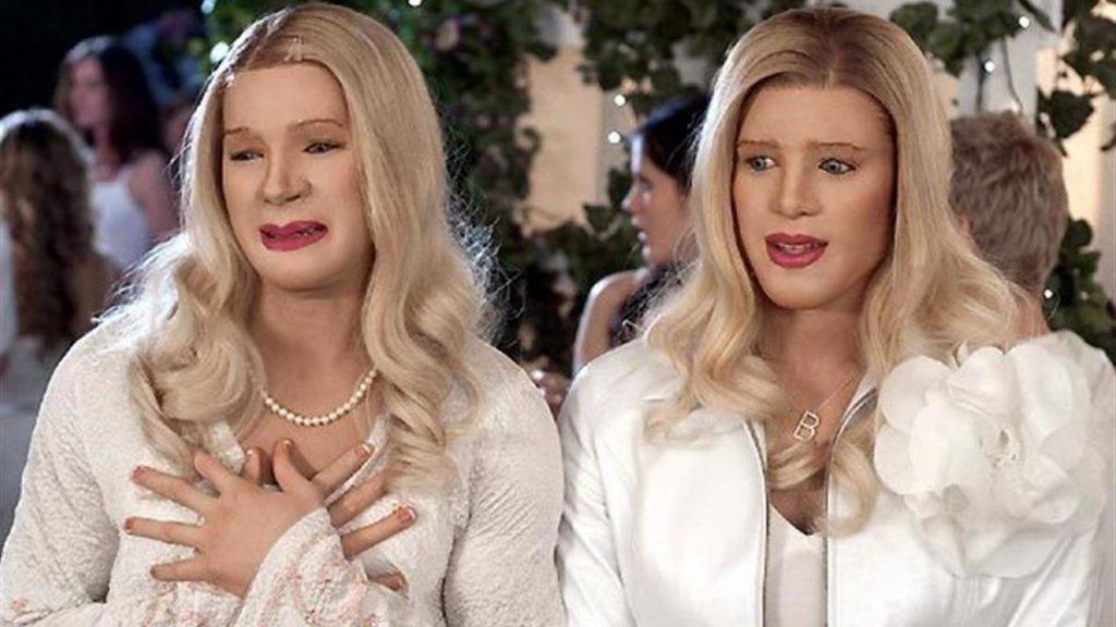 รีวิว หนัง White Chicks