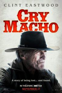 รีวิวเรื่อง Cry Macho